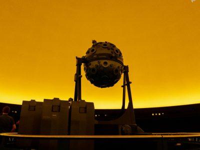 Planetarium Stuttgart 2019-4