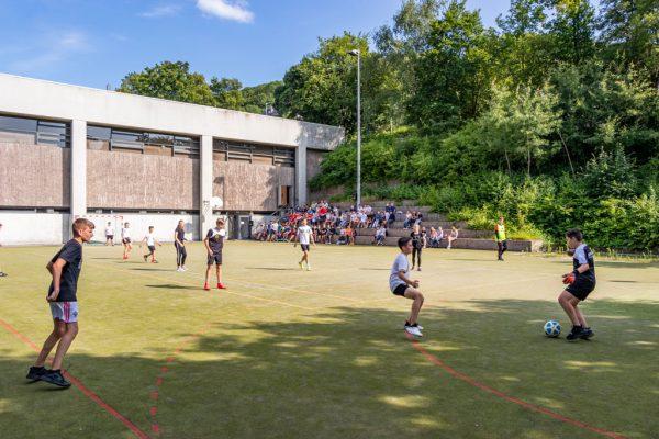 Fußballturnier 2019 -3