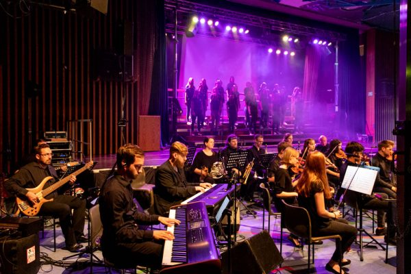 Musical Moments 2019-1
