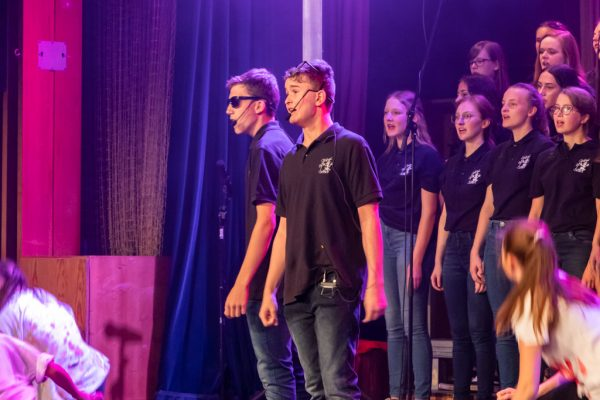 Musical Moments 2019-12