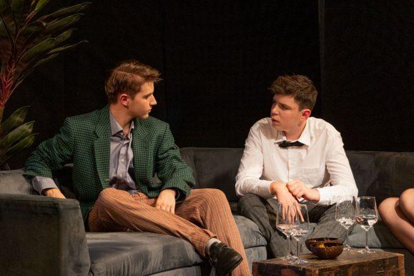 Theater 3 Mal Leben 2019-2