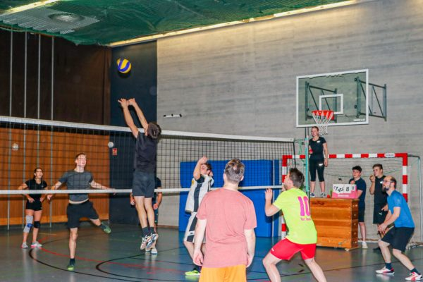 Volleyballturnier 2019-3